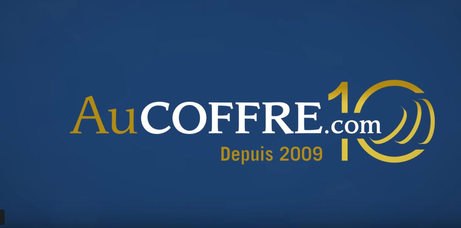 10 ans de transparence AuCoffre.com