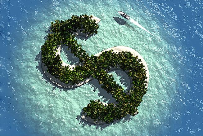 paradis fiscaux, évasion fiscale, impôts