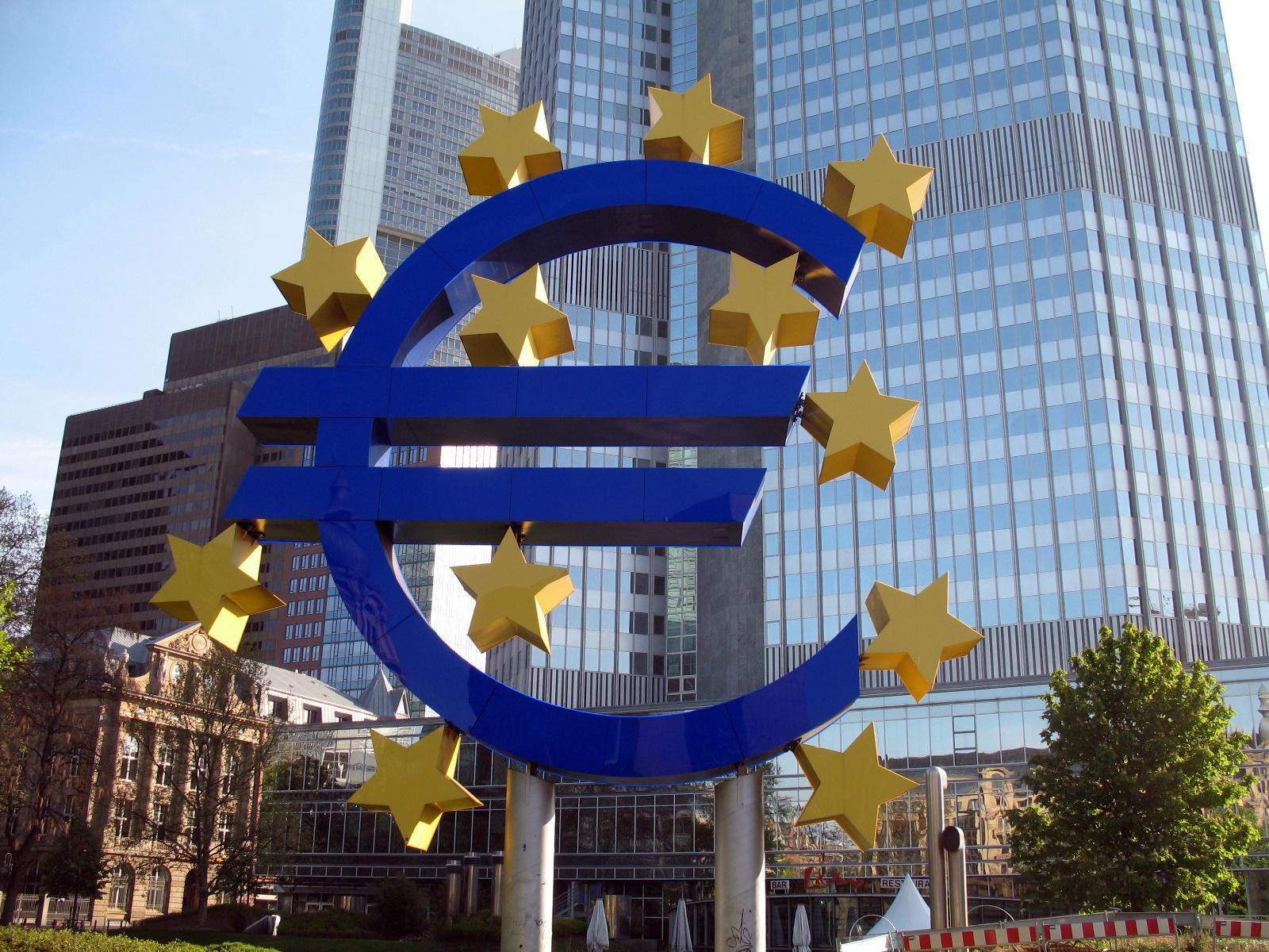création monétaire zone euro