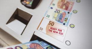 nouveau billet 50 euros
