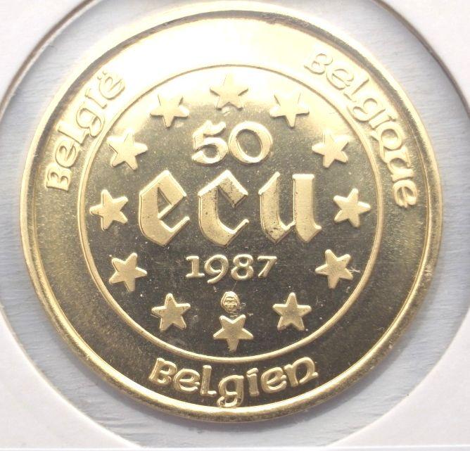 photo cours de l or piece de 50 ecus