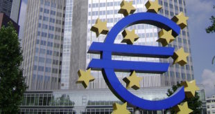 banque centrale europeenne BCE quantitative easing dévaluation euro