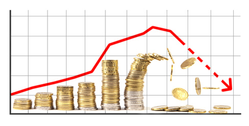 Dévaluation de l'euro