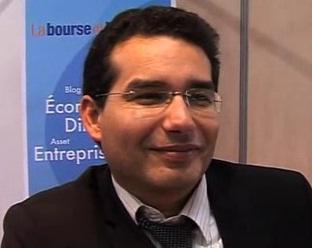 Charles Sannat - Directeur des économiques d'Aucoffre.com
