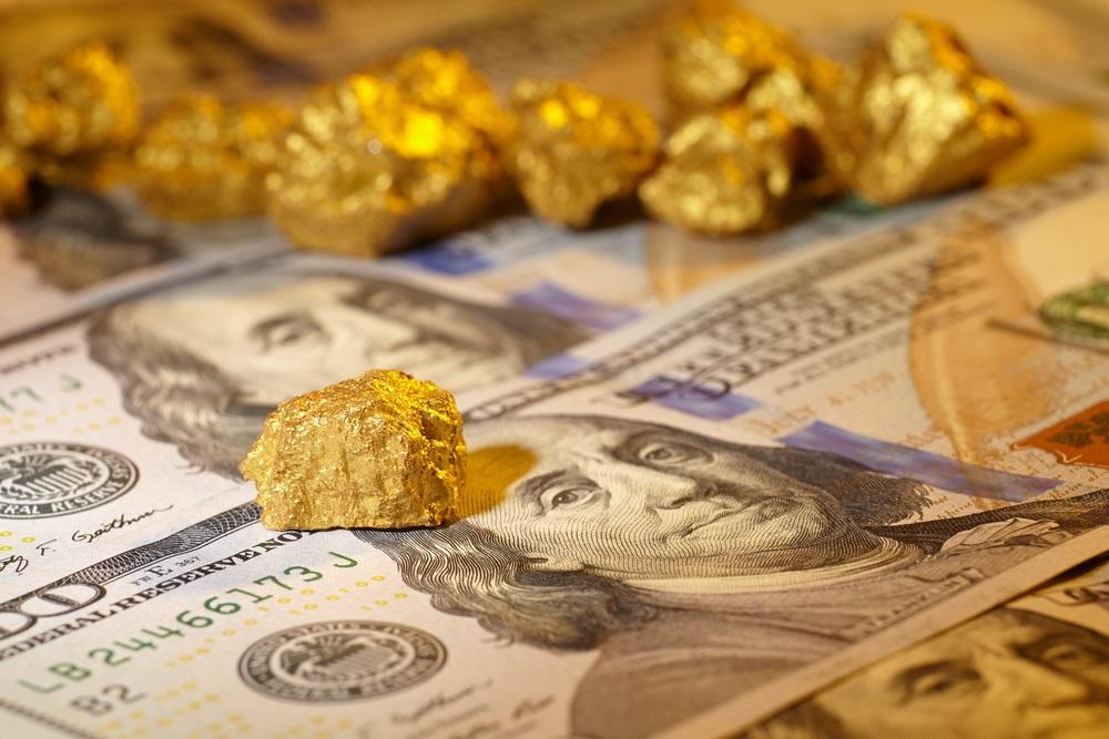 Quels sont les trois derniers records du cours de l'or ?