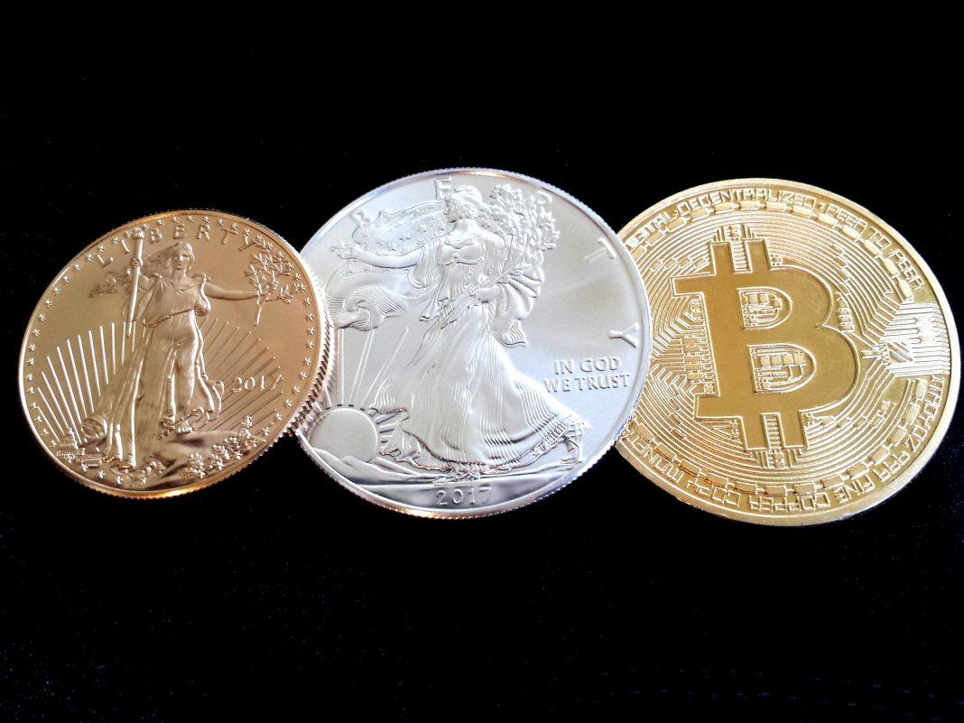 Or vs bitcoin