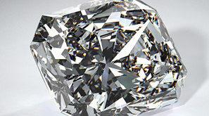 diamant taille