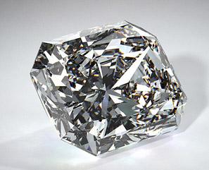 Diamant d'investissement coupe Kcut - DiamondInvest