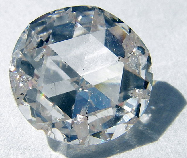 diamant synthèse versus diamant naturel