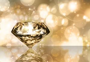 Le diamant est-il une bonne valeur refuge ?