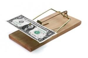 Le dollar est un piège