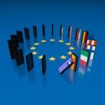 La Grèce entraîne la zone euro dans un jeu de dominos