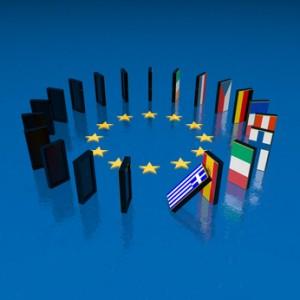 La Grèce entraînera-t-elle la zone euro dans sa chute ?