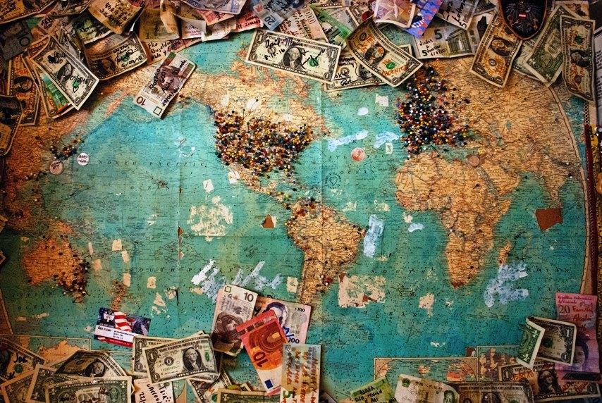 Le risque du shadow banking sur les économies mondiales