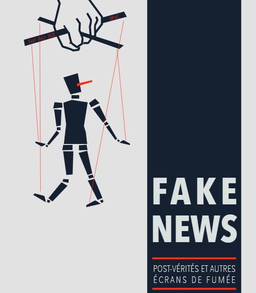 Fake News, épargne, béchade, agora