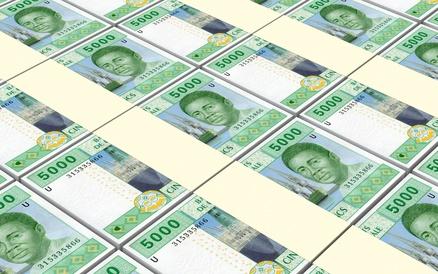 dévaluation FCFA monnaie complémentaire