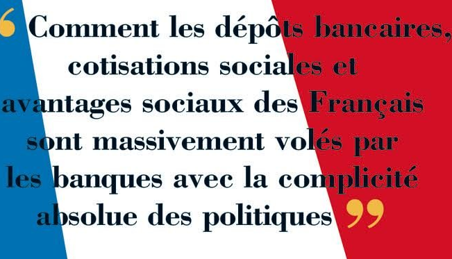 kleptocratie française Eloise Benhammou