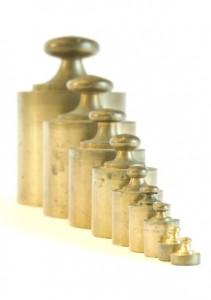 L'or, monnaie de la décroissance