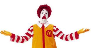 McDonald's fraude optimisation fiscale Luxembourg