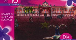 Sol violette monnaie complémentaire Toulouse