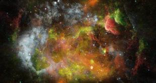 production or supernova étoiles neutrons
