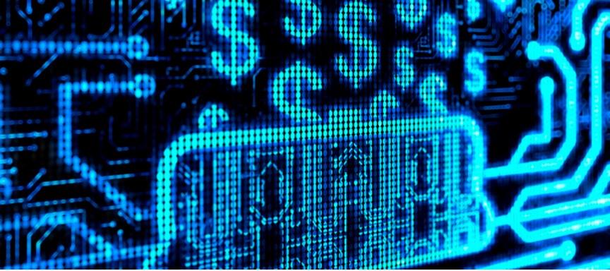 Technologies marchés financiers