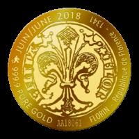 Vera Max Collector Florin, juin 2018