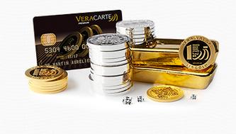 VeraCarte - AuCOFFRE.com