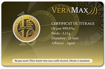 VeraMax - AuCOFFRE.com