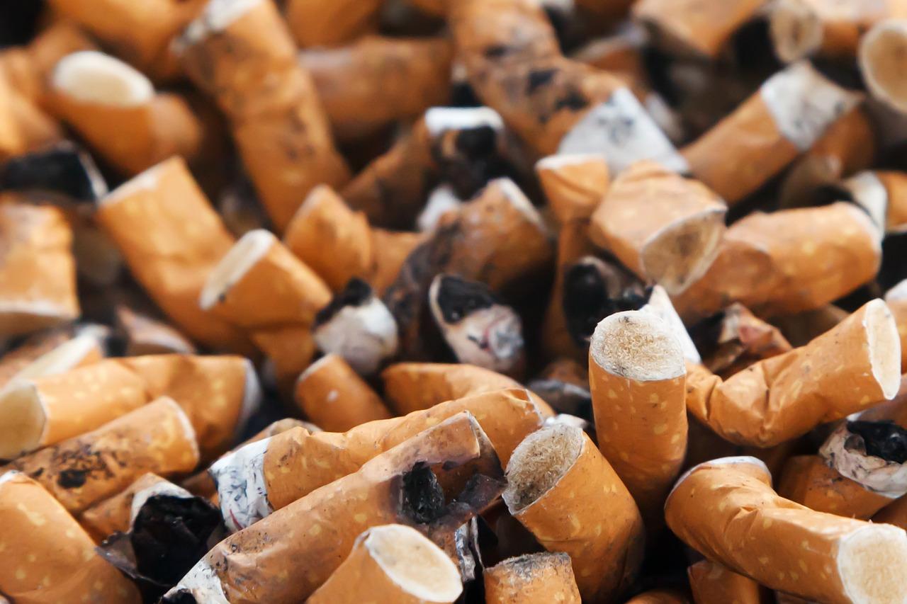 tabagisme coût société
