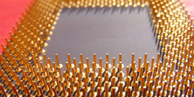 l'or dans l'industrie