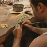 L artisanat de l or à Istanbul