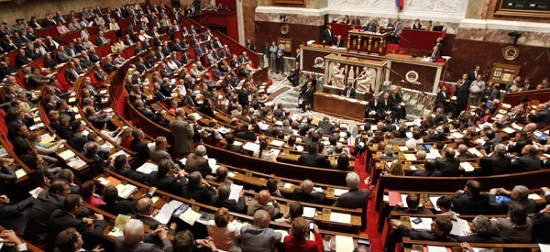 parlementaires élus justice loi fraude