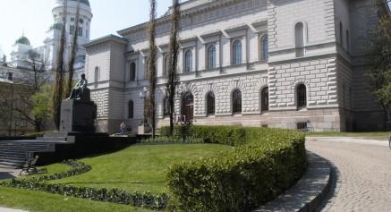 Banque Centrale de la Finlande