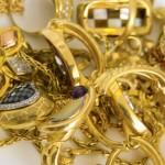 Les officines de rachat d'or et de bijoux à l'index