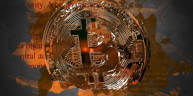 bitcoin chute des cours