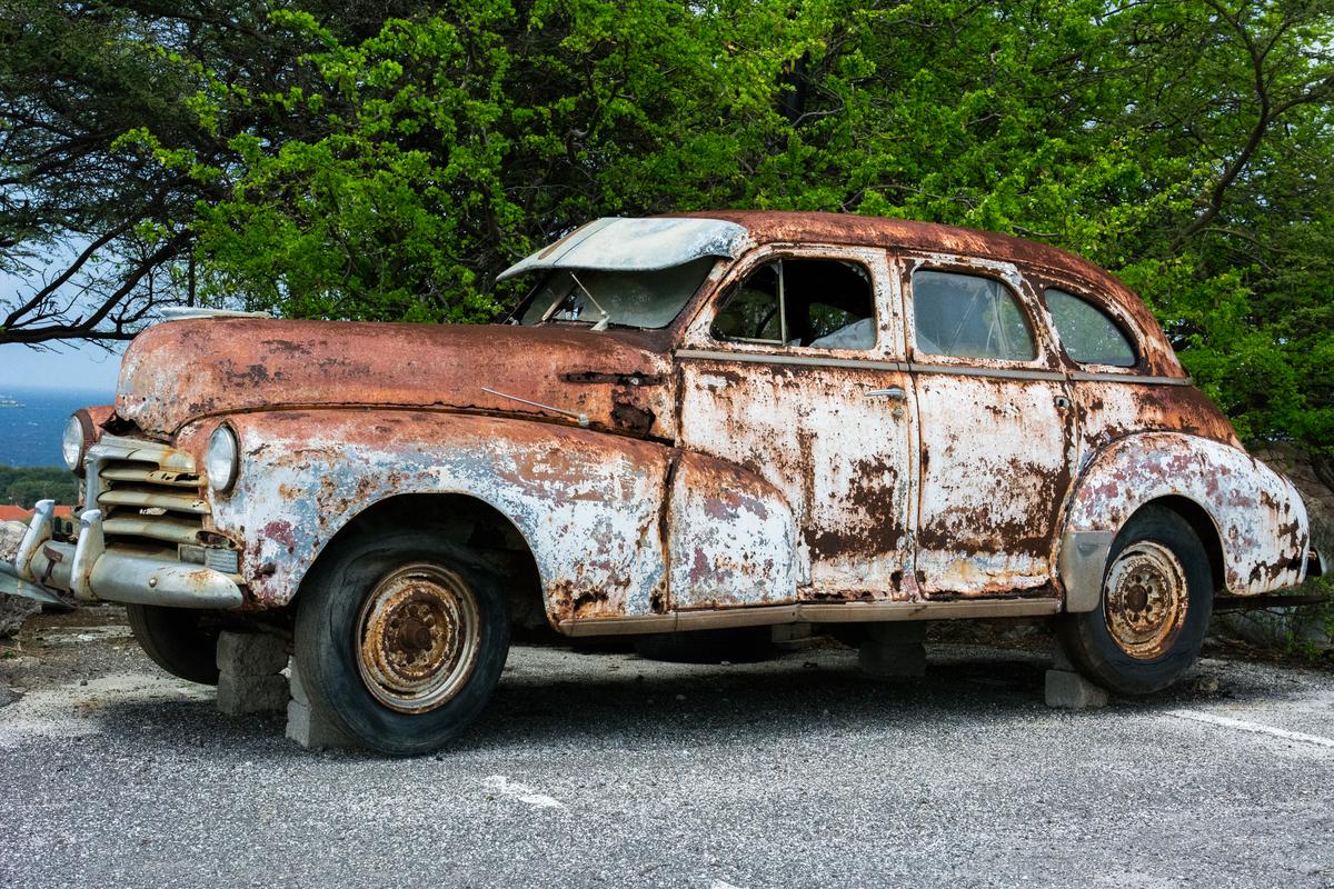 subprimes automobiles