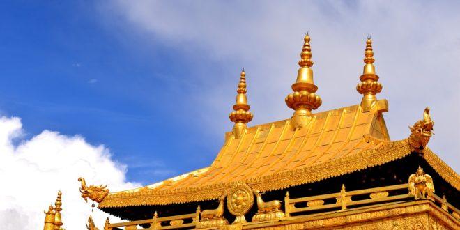 Cours de l'or Chine