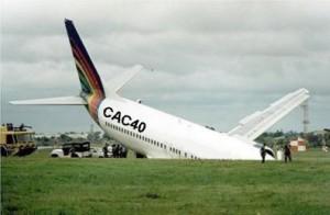 Le plongeon du CAC 40 en 2008