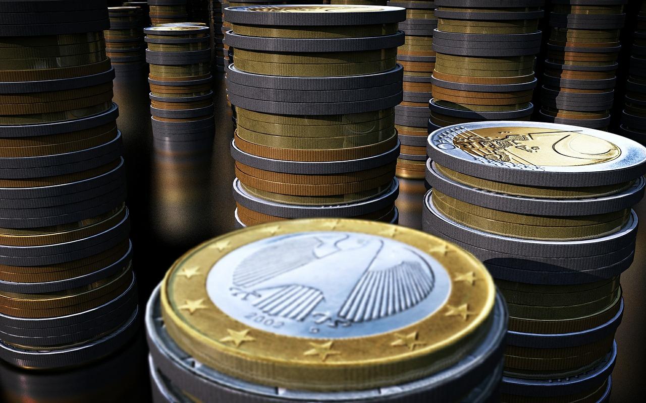 pièces monnaie épargne