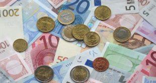 euro pieces billets