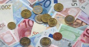abandon de l'euro
