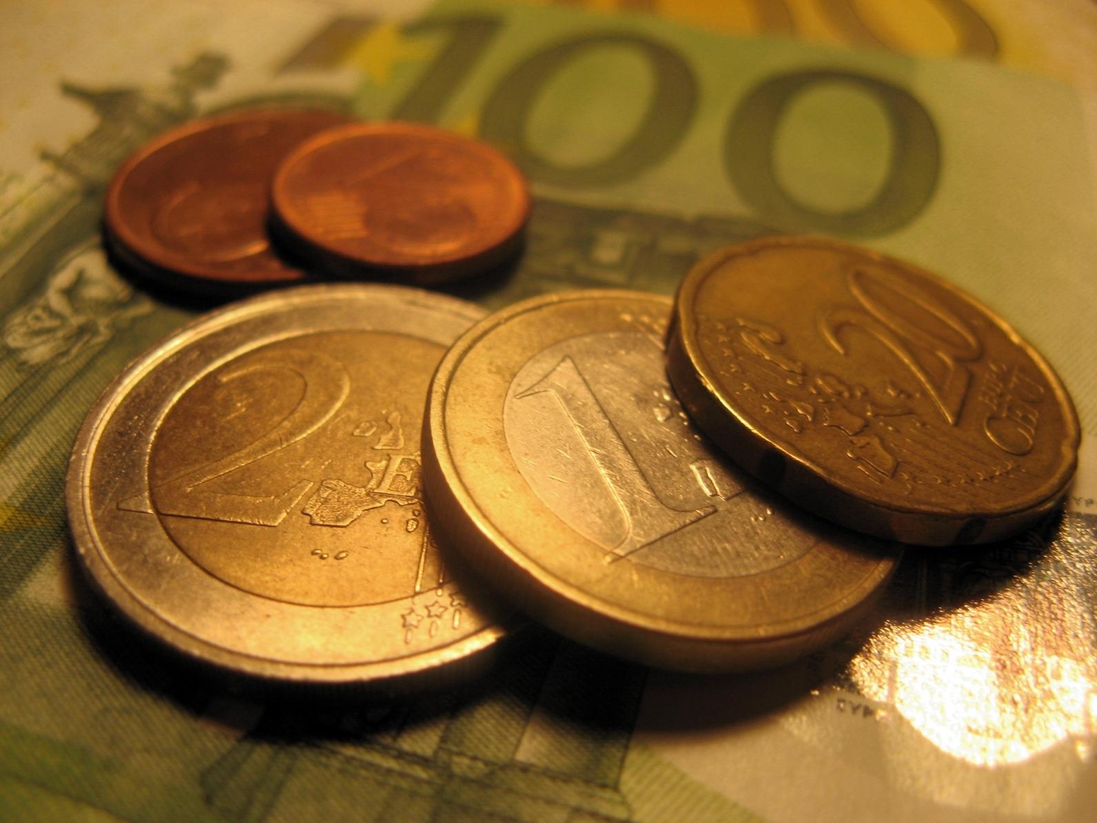Monnaie euros