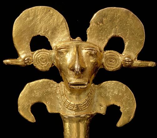L'or a toujours fasciné et se décline en plusieurs expositions.