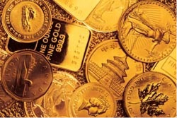 gold coins picture_AC