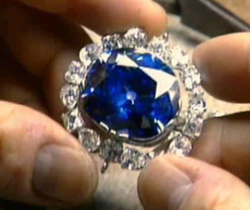 Top Les diamants, une brillante histoire - Reportage - L'Or et l'Argent DZ59