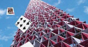 endettement d'etat cavalerie financière pyramide ponzi