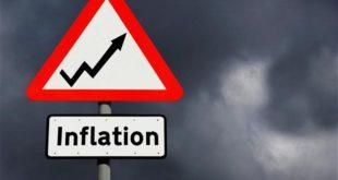 inflation pétrole