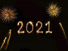 cours de l'or en 2021