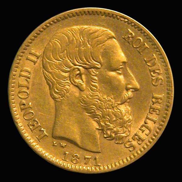 L'Union Monétaire Latine - 1865 - L'Or et l'Argent